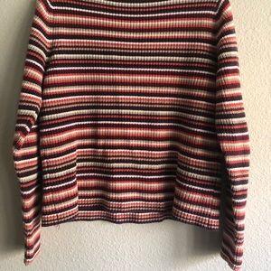 Sonoma Tops - Vintage knit shirt